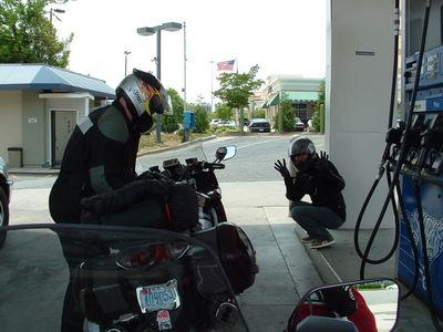 Greensboro Fueling