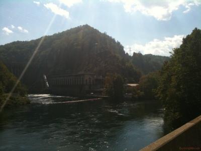 Fugitive Dam