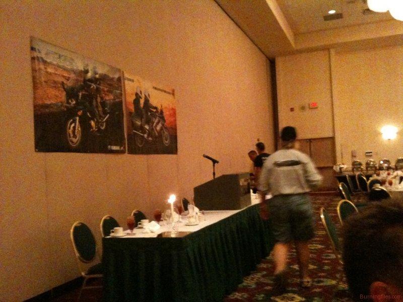 NAFO 2010 Banquet
