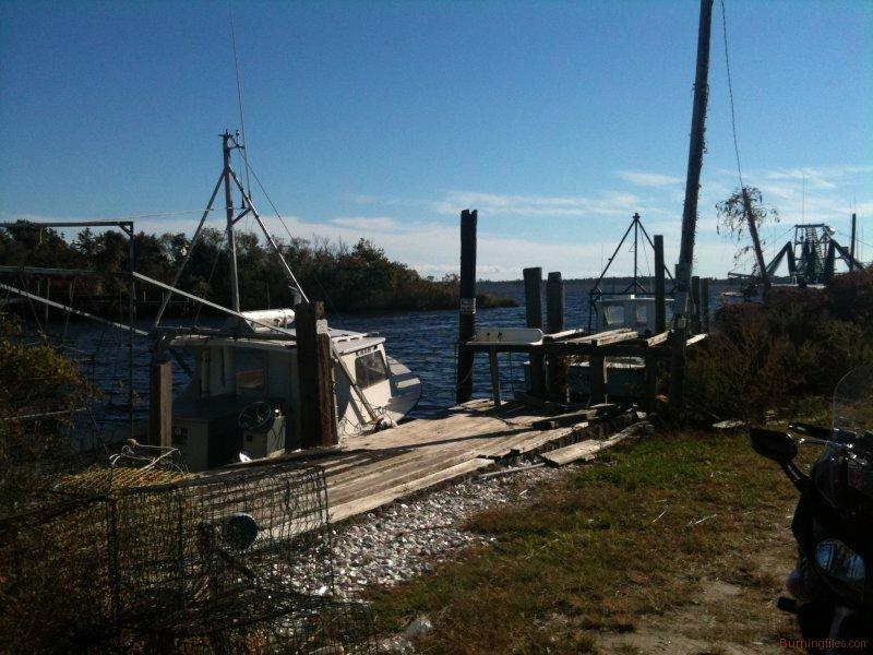 US264 Harbor